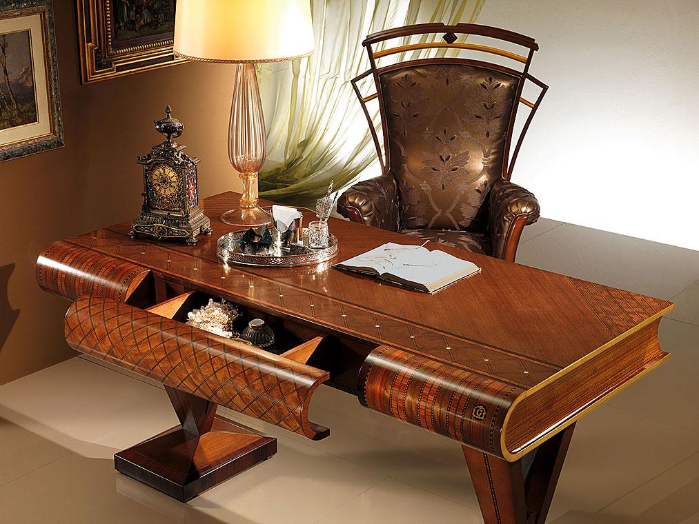Zhanna.kz - письменный стол carpanelli sc17 фото.